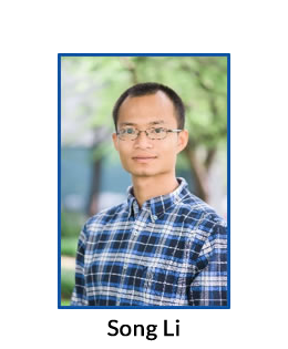 Song Li<br>Project Managment /<br>Thermal Engineer